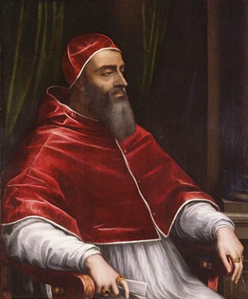 Lucrezia De Medici