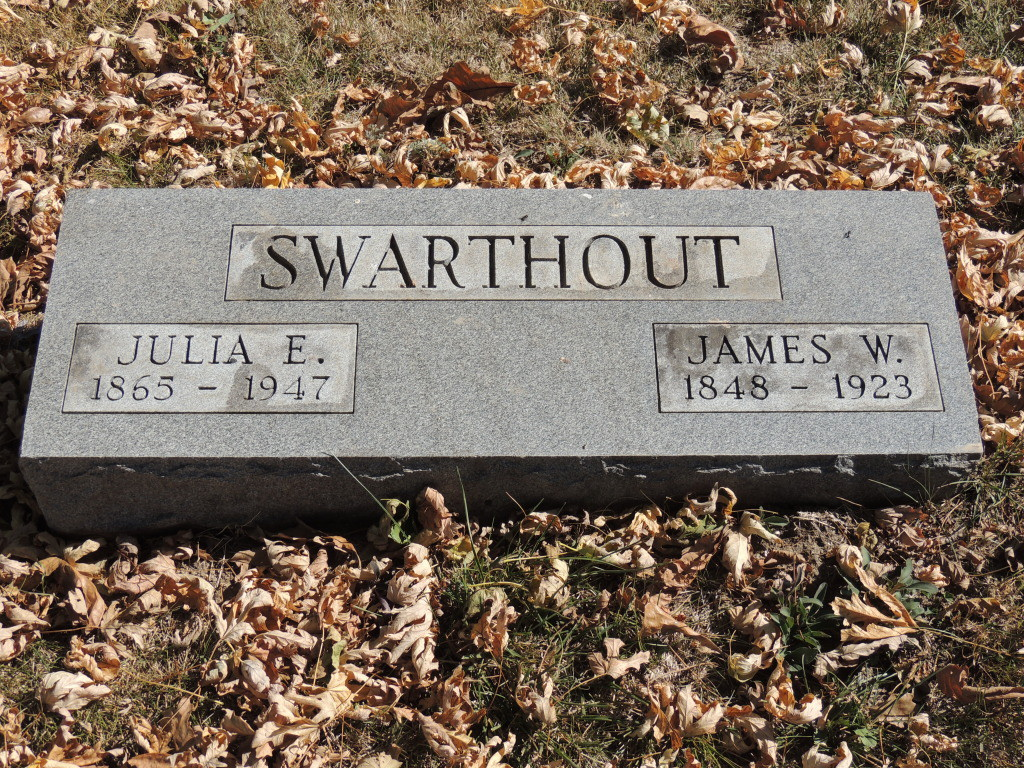William Swarthout