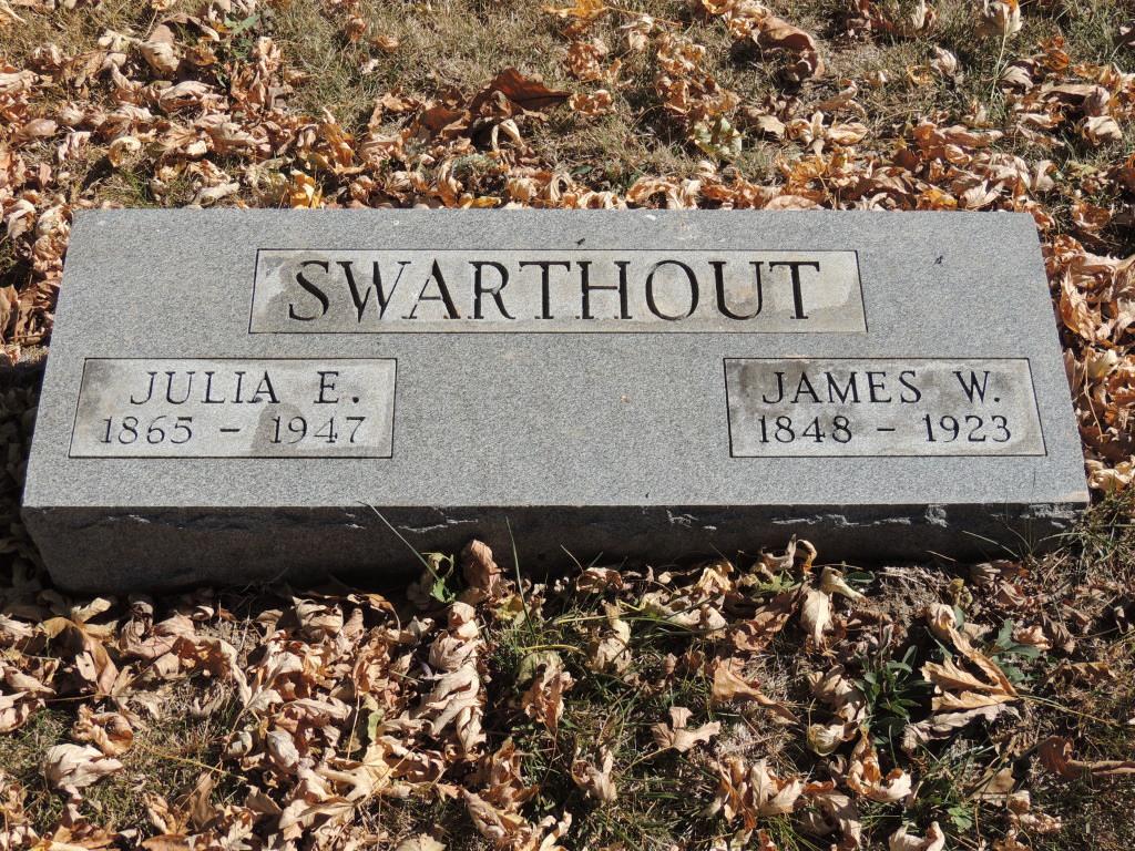William Swarthout