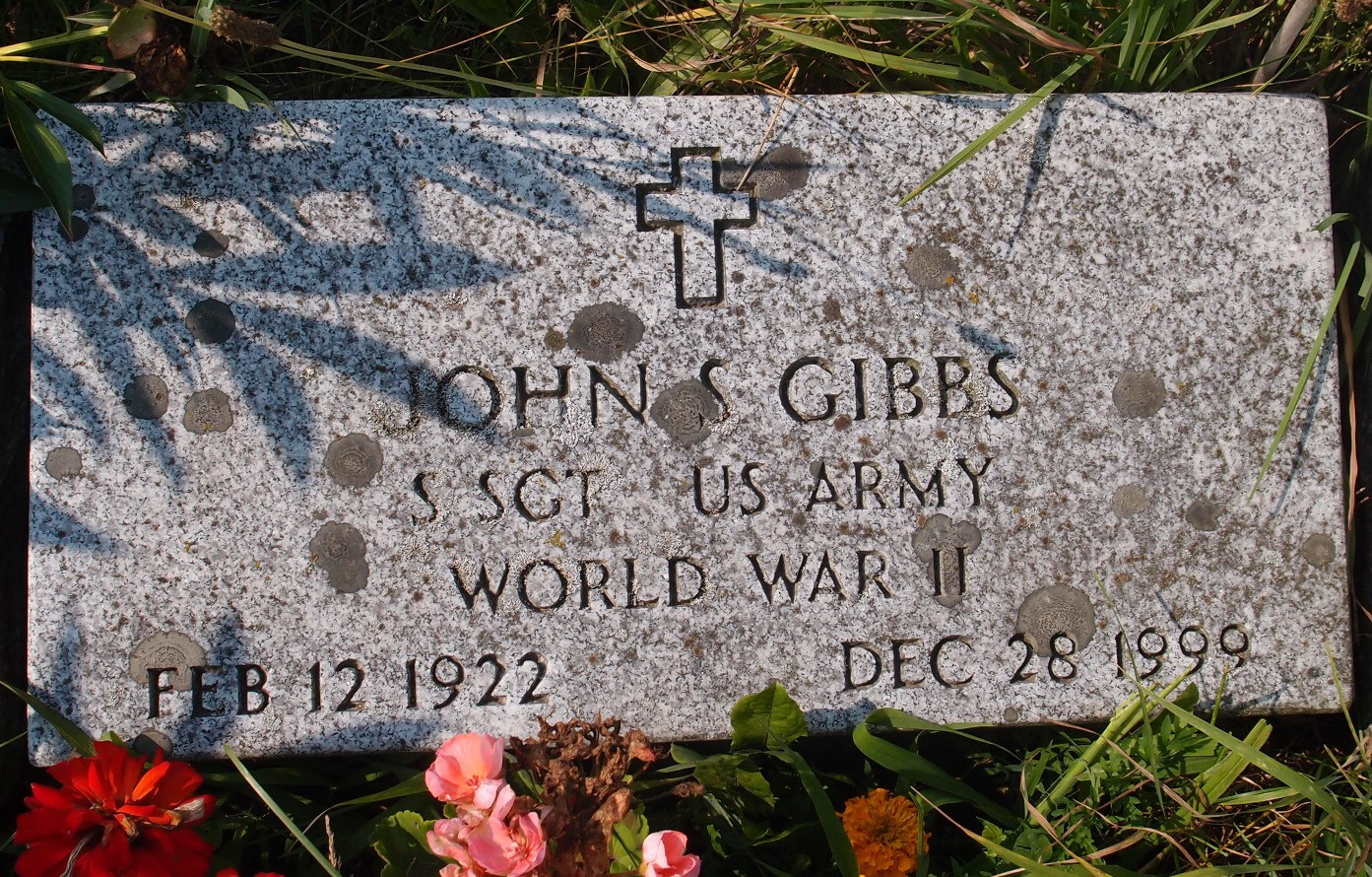 Shotgun Gibbs