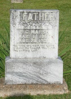 Haws Coleman Marsh