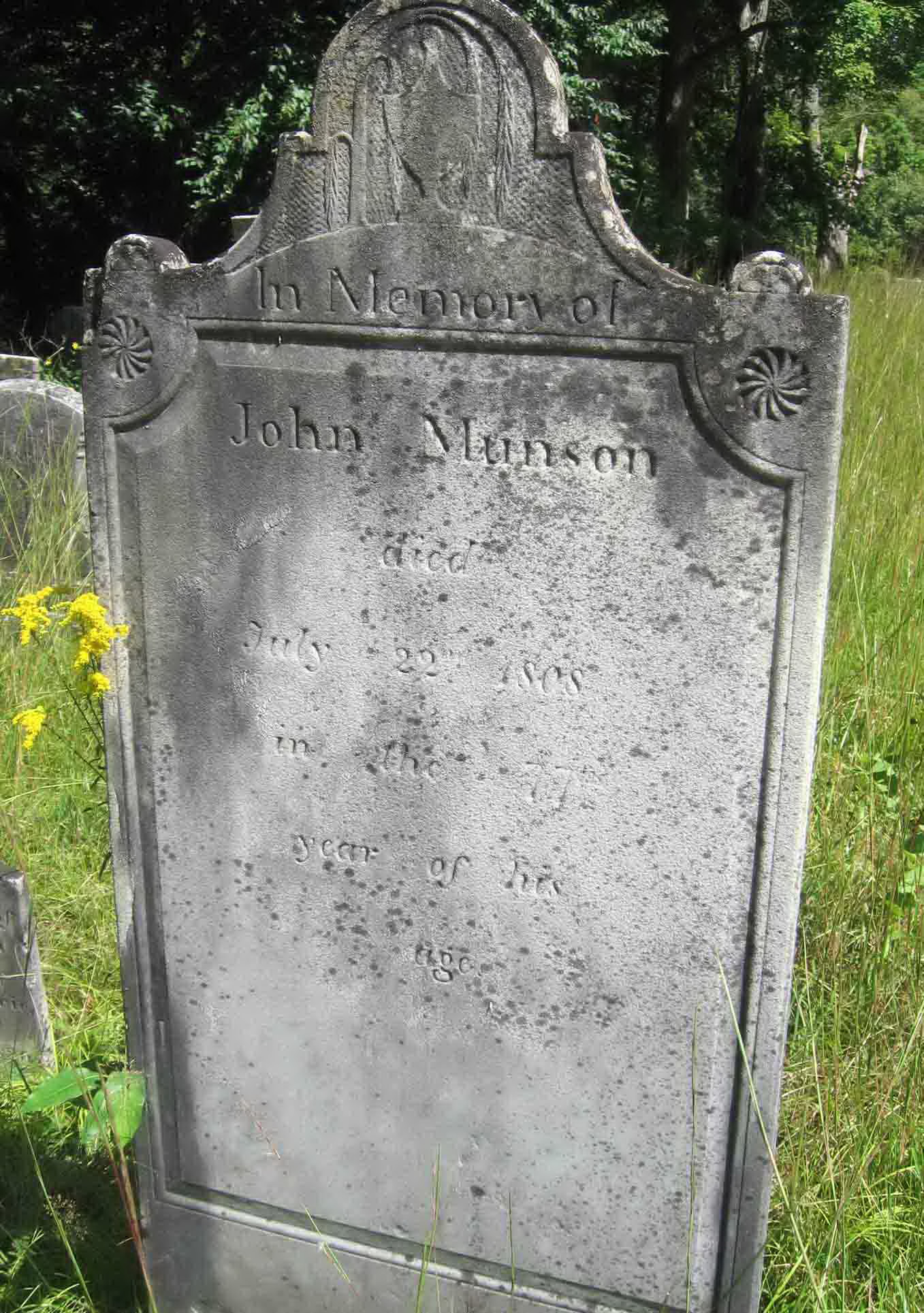 John Harvey Munson