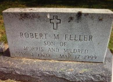 Marvin Sheldon Feller