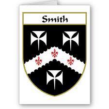 Samuel Thomas Smith
