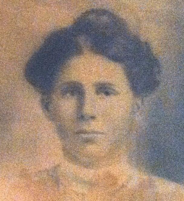 Maggie Hughes