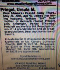 Henry Prigel