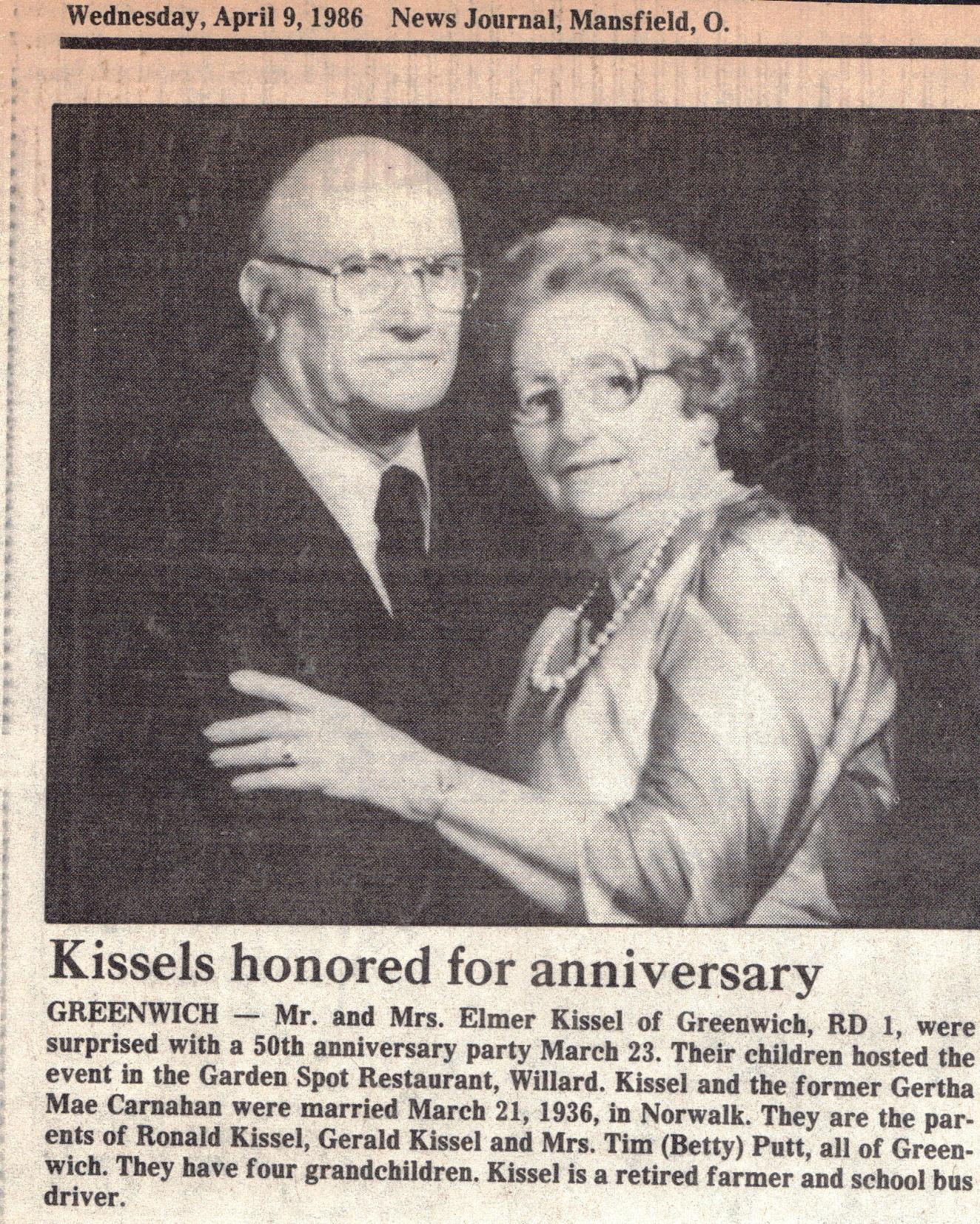 Elmer Keisel