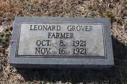Simpson Leonard Farmer