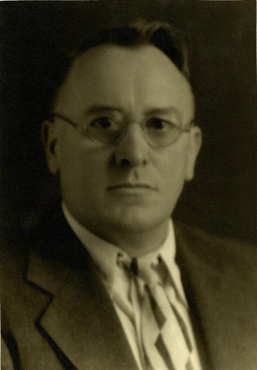 Harvey Clive Bailey