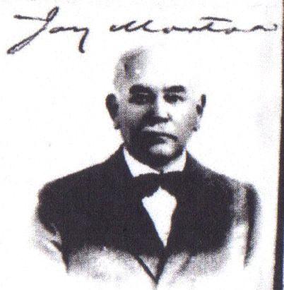 Joy Morton