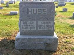 Burr Huss