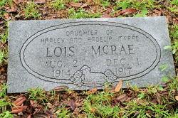 Lois Ann Mcrae
