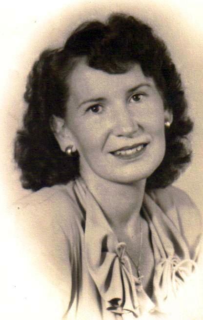 Mary Elizabeth Brown