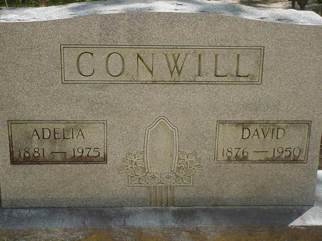 Joseph Conwill
