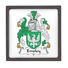 Mary Emsley