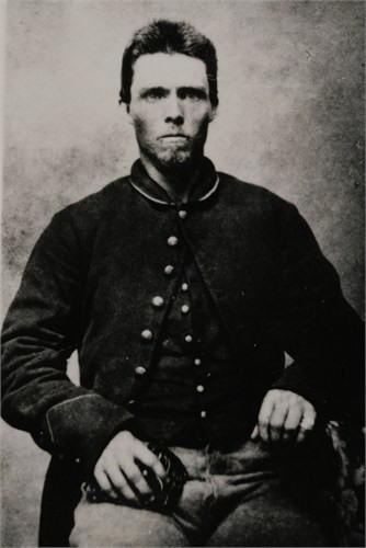 William Carter Wright