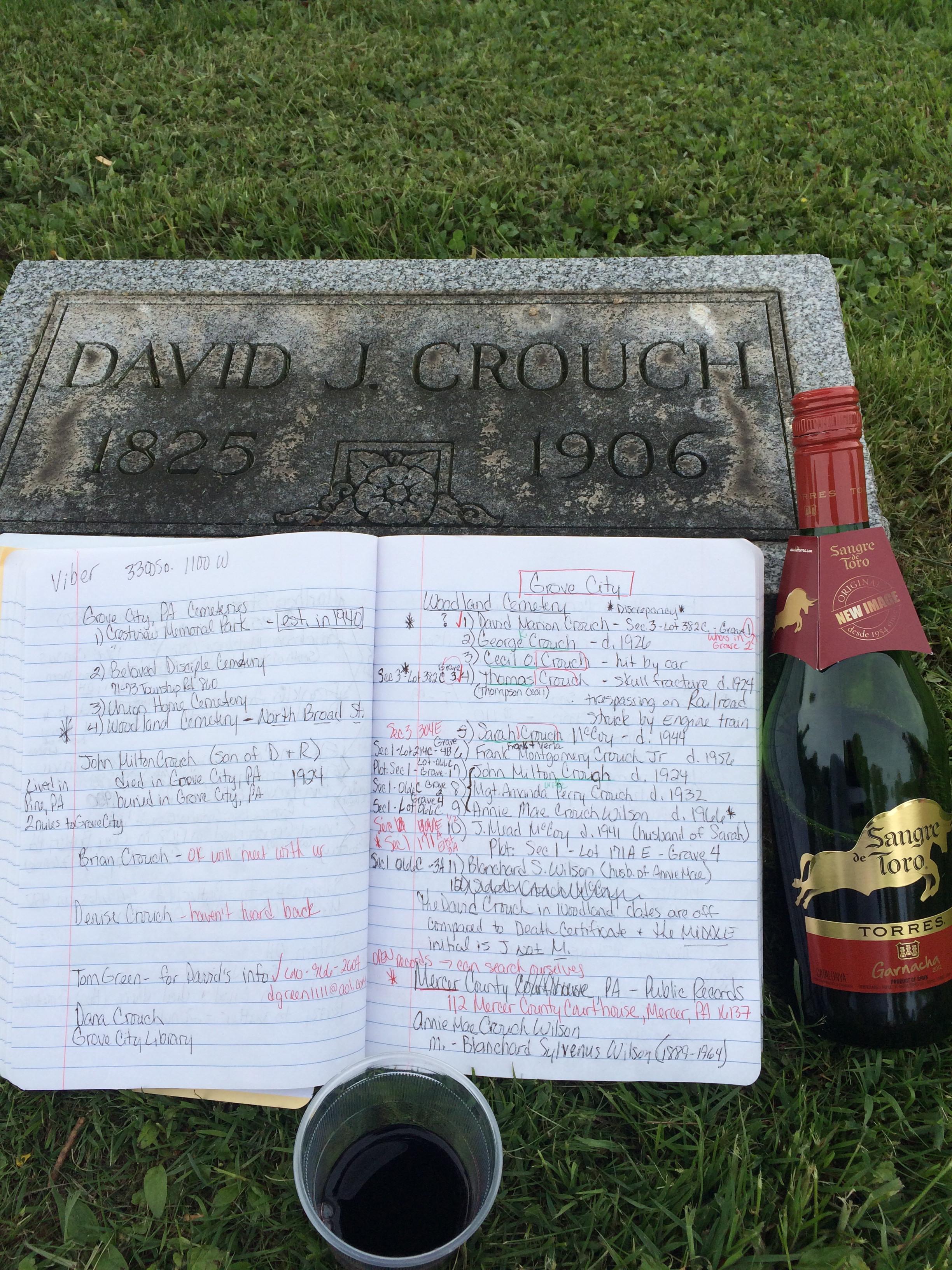 Darius Crouch
