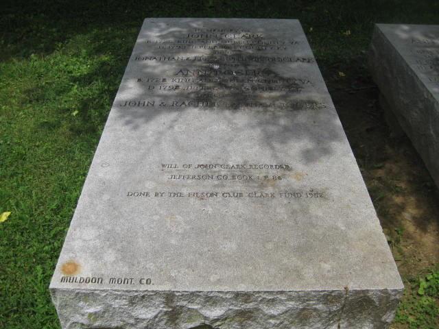 Elizabeth Wilson Clark