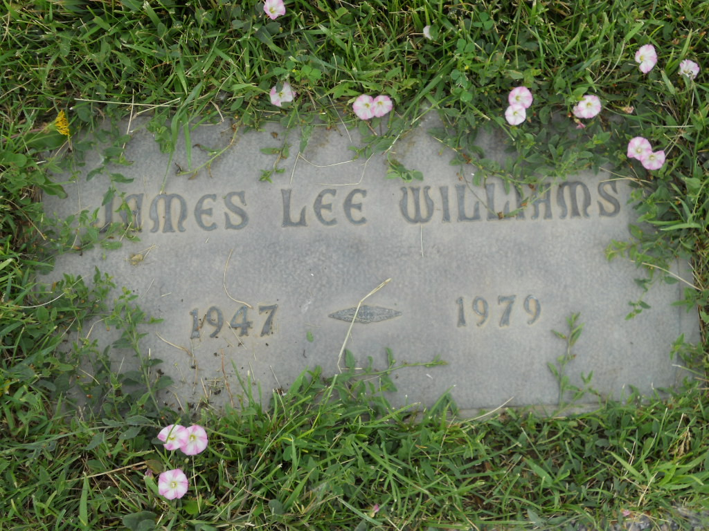 James Lee Williams
