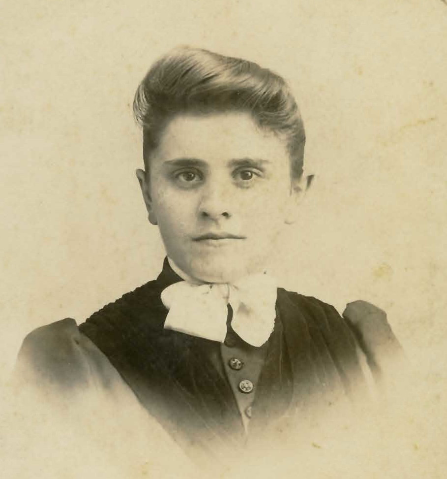 Nancy Gay Crawford