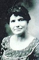 Josephine Burruss