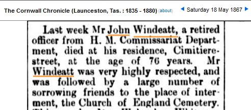 John Windeatt