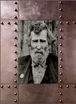 Daniel Boone Bias