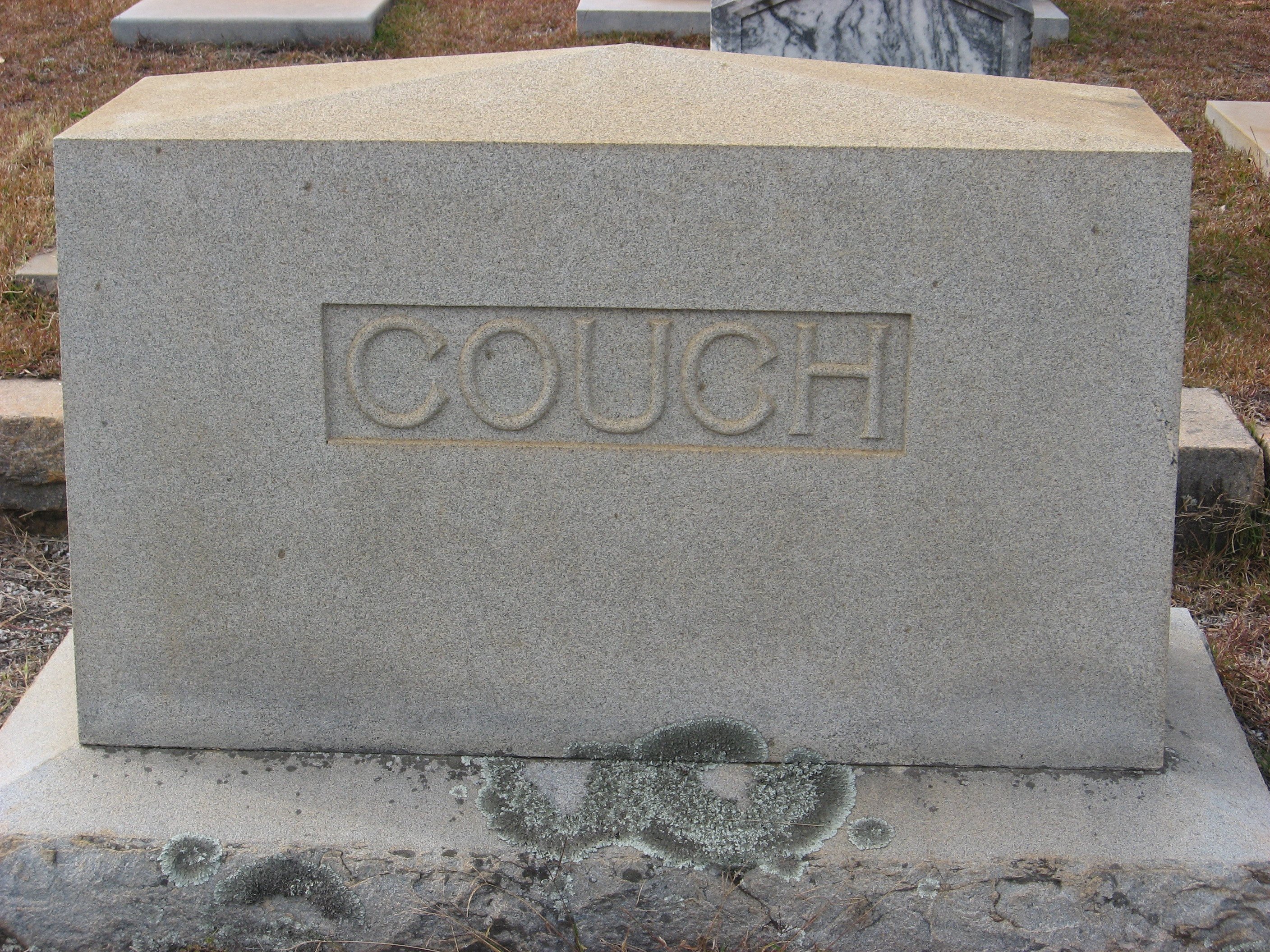 James Couch