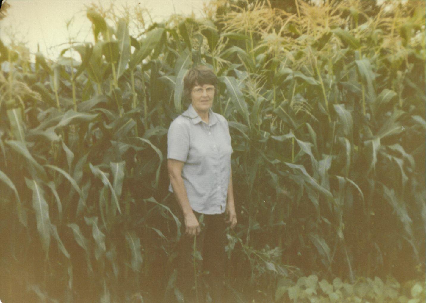Juanita M Walker