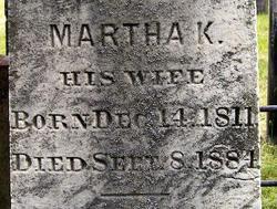Mary Knowlton