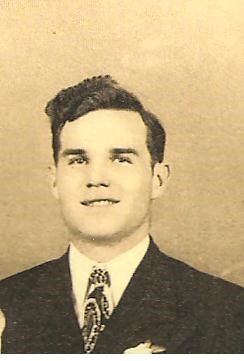 George Bergau