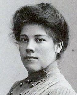 Elli Sophia Selander