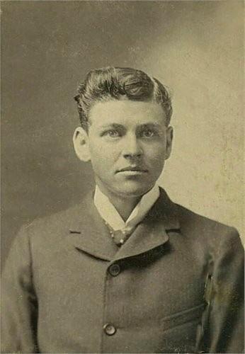 Lorenzo McDowell Bright