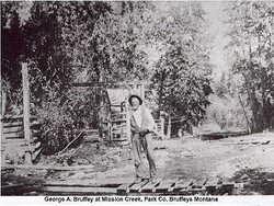 George Alexander Bruffey