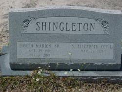Joseph Shingleton