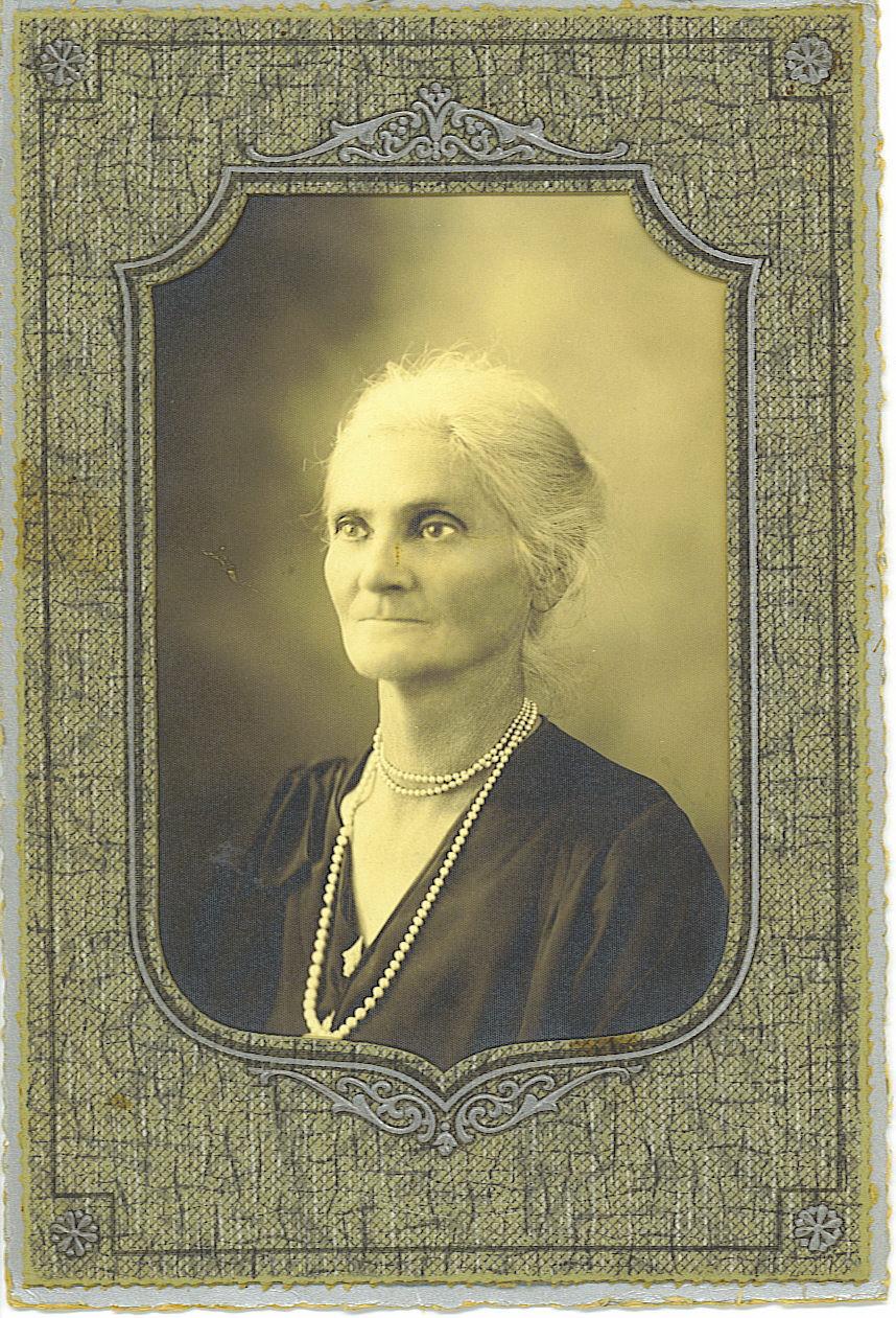 Bette Jenne