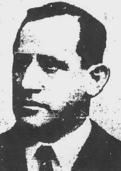 Moritz O Kopperl