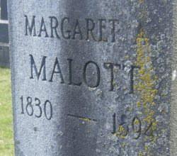 Margaret Van Metre