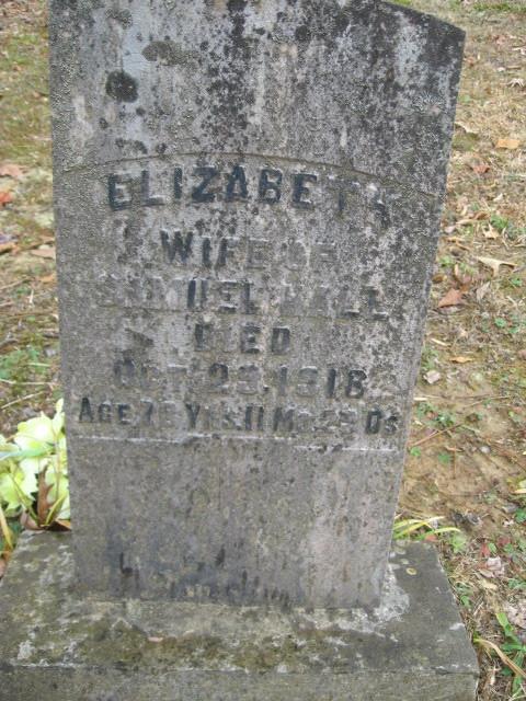 Lenora Elizabeth Howard