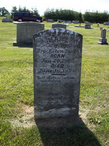 Mary Ellen Israel