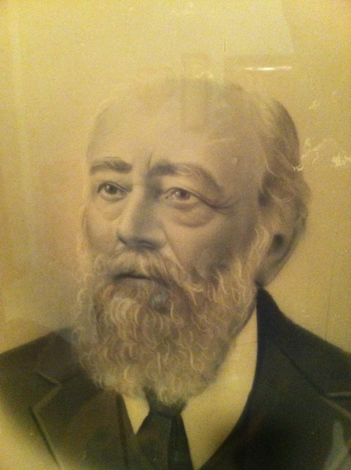 Gerald Dewitt Kloak
