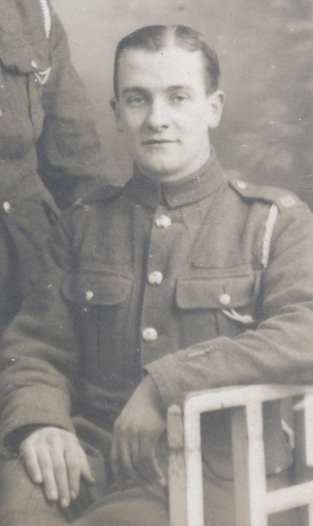William Ernest Taylor