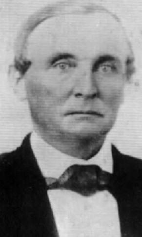 John Hockenhull