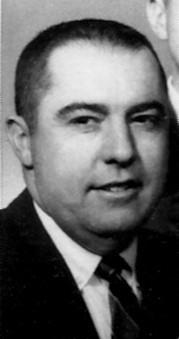 Wilbur Bird Allen