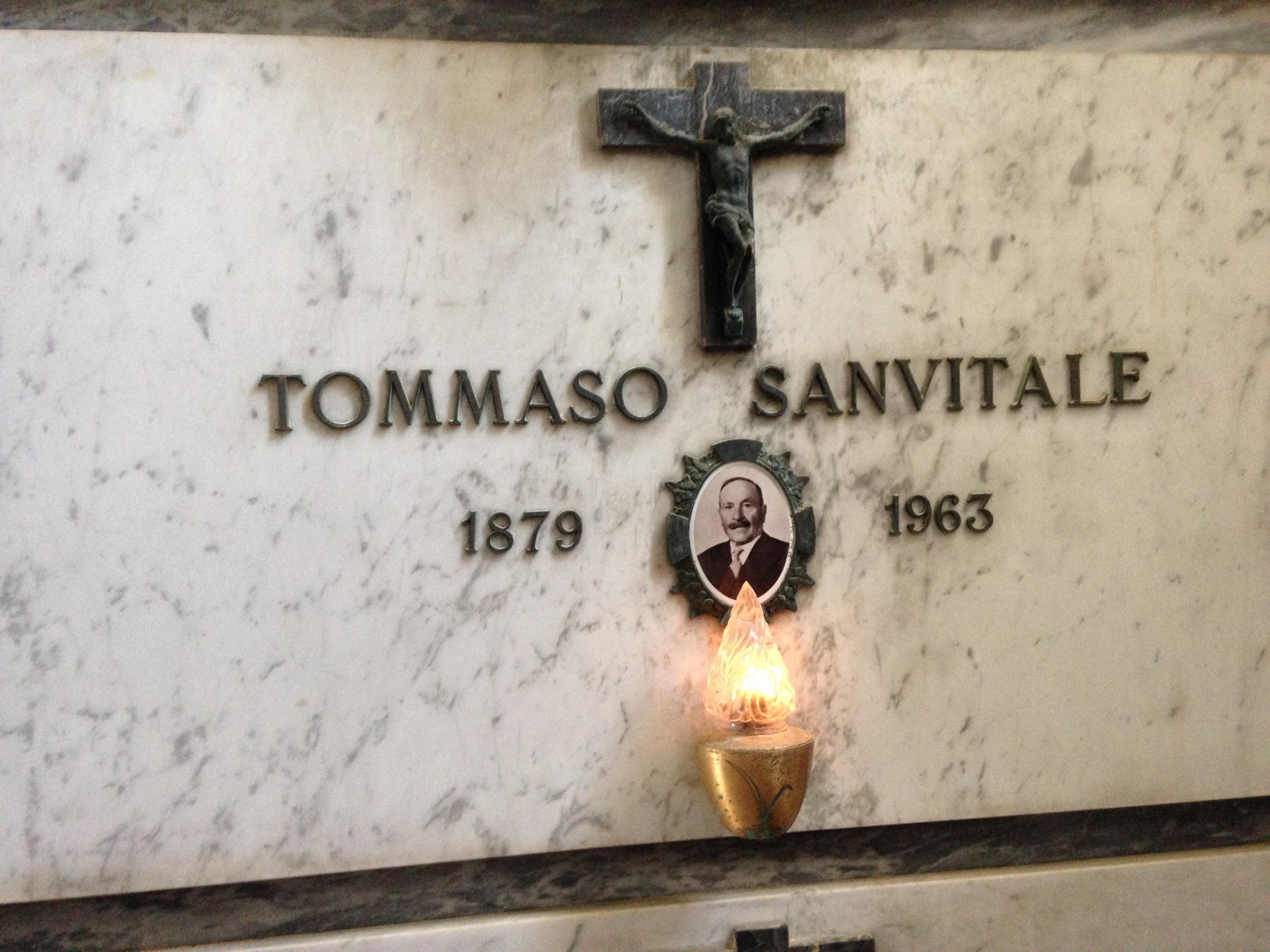 Stefano Sanvitale