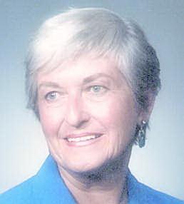 Lois Ray