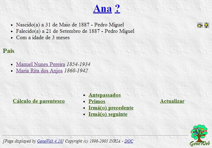 Ana Dantas Pereira
