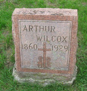 Arthur Wilcox