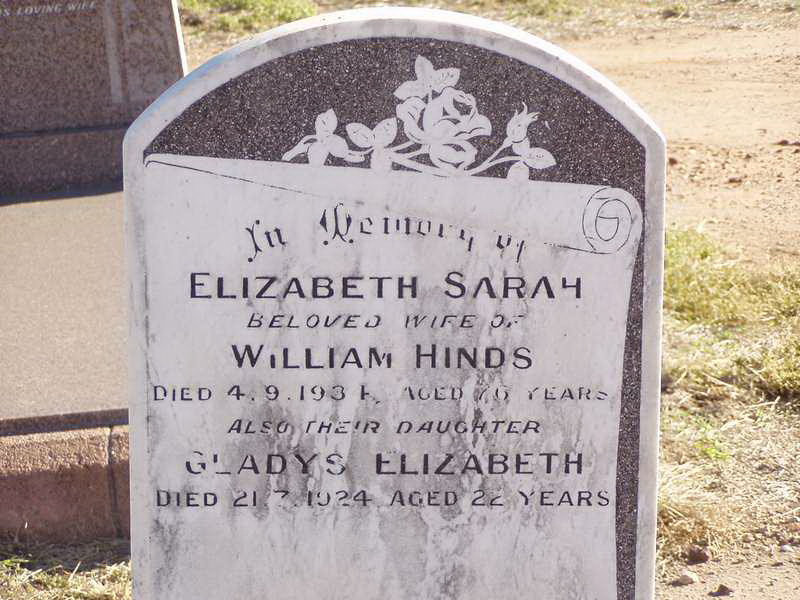 Sarah Elizabeth Johnson