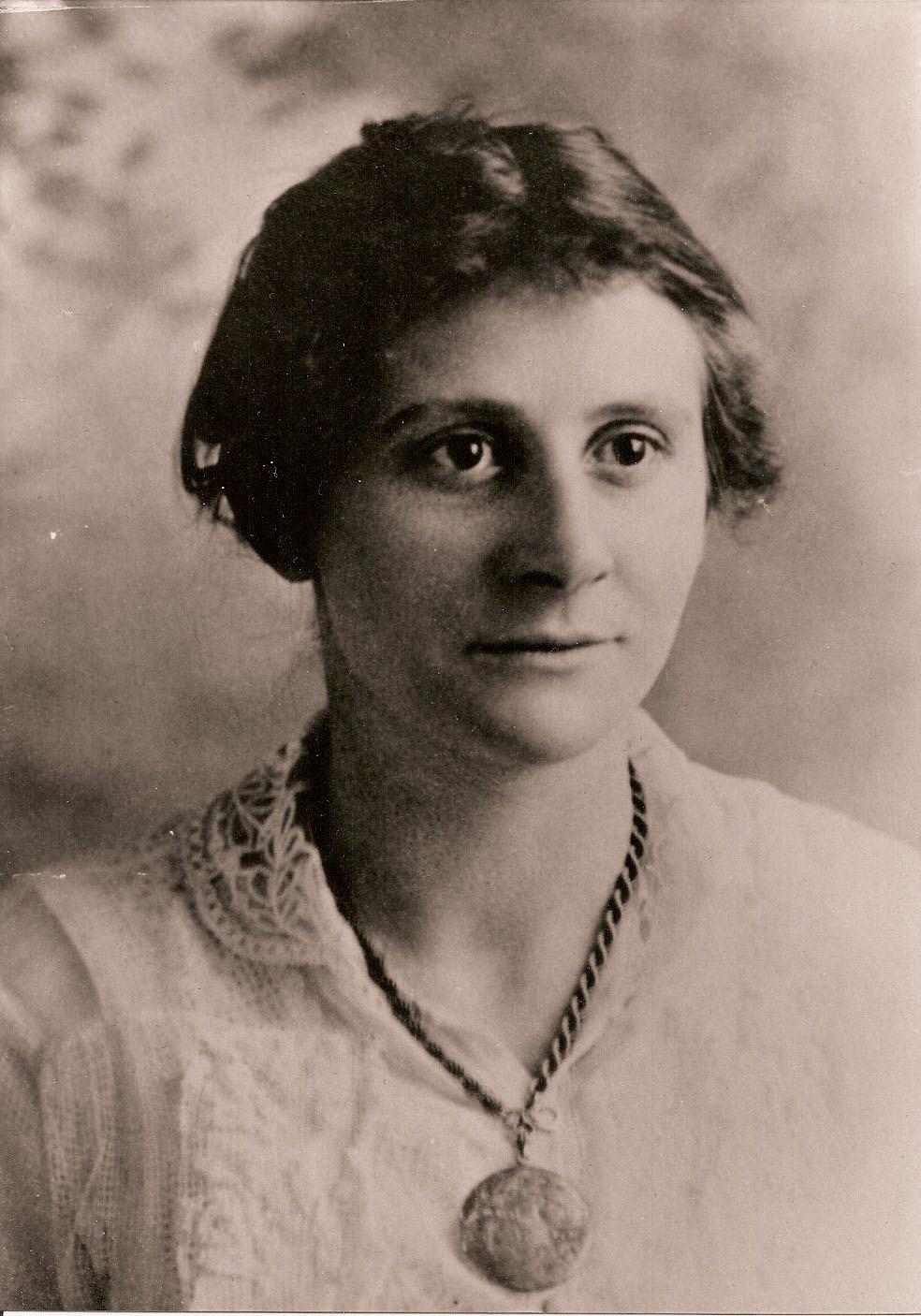 Elizabeth Pfleghaar